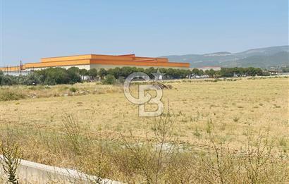 TEOK'dan Kemalpaşa Ansızca OSB'de 10.178 m2 Sanayi İmarlı Arsa