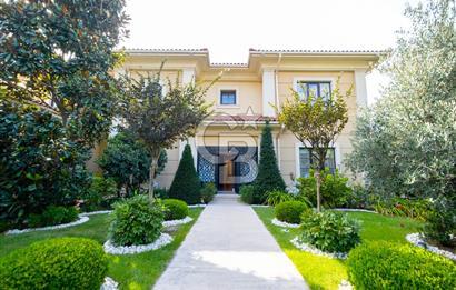 Pelican Hill Malikaneleri Lucca Modeli Eşyalı Kiralık Villa